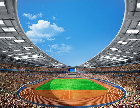 広告に使える!スポーツイメージ | 写真素材・ストックフォトのアフロ
